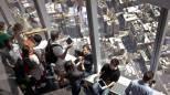 FOTOGALLERY / New York, vista mozzafiato dall'osservatorio sulla Freedom Tower