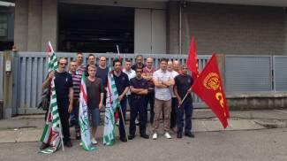 Legnano, cento ore di sciopero alla Oli (per i buoni pasto)