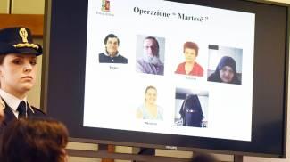 """Terrorismo, 10 arresti tra cui i parenti della jihadista italiana. """"Pronti a combattere"""""""
