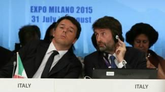 """Renzi: """"Su Azzollini il Pd ha dato prova di maturità, Senato non è passacarte della Procura"""""""