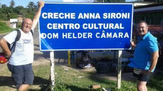 Trezzo, viaggio in Brasile alla riscoperta di Anna Sironi