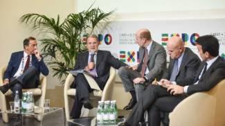 """Expo, Prodi: """"L'Africa è giovane e con molte opportunità"""""""