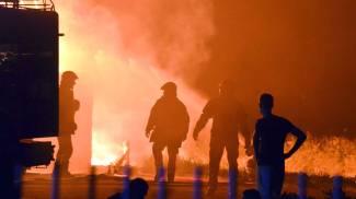 Terranova, rinasce l'azienda Ortoverde dopo l'incendio