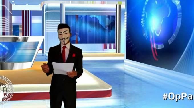 Scoperto 'X', conosciuto in Anonymous, inventò falso attacco Isis a Firenze