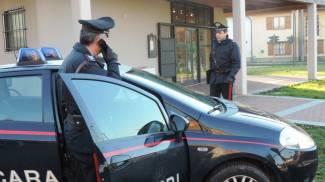 Rapinatore di una farmacia arrestato con l'aiuto del paese