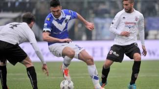 Serie B, Brescia finisce ko: Pro Vercelli si salva dalla zona playout 2-1