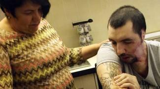 Sfregiò con l'acido l'ex fidanzato: Elena porta il latte alla neonata che le è stata tolta