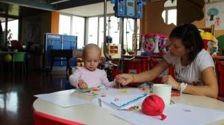 La seconda vita di una madre: dal lutto alla lotta per tutti i bambini