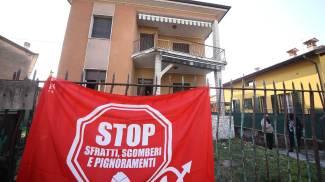 Omicidio Donegani, centro sociale occupa la villetta dell'orrore