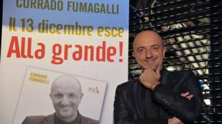 """Sesso con minorenni, il patron di Sexy Bar Fumagalli: """"Mi consegno"""""""