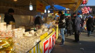 Festa del torrone, già pronte 60 tonnellate di dolce