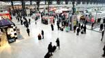 Ferrovie, al via i lavori nelle stazioni per eliminare le barriere architettoniche