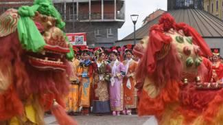 Capodanno cinese, festa per oltre 9mila imprese in Lombardia
