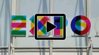 Cos'è Expo? - La risposta in 2 minuti